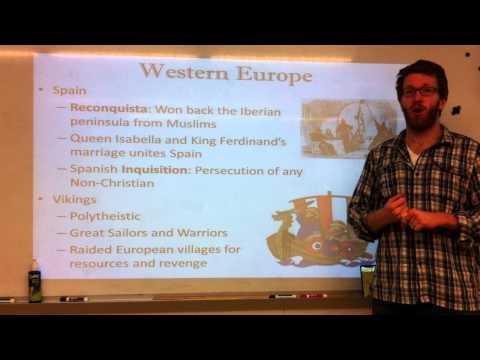 Osborne APWH Post-Classical Western Europe