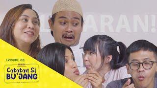 Catatan Si BU'JANG The Series - Episode 8 Web Series Ramadhan [Shimizu Indonesia]