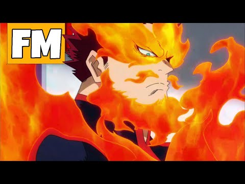 Endeavor   AGGRESSIVE FLAMES (free Music) - Tauz Remake