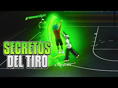 EL SECRETO PARA NO FALLAR TANTOS TIROS EN NBA 2K19
