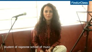 Ragesree School of Music - Student Preview