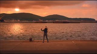 NTTドコモ様のCMで高畑充希さんの歌う「紅」(X JAPAN)に、伴奏を足して...