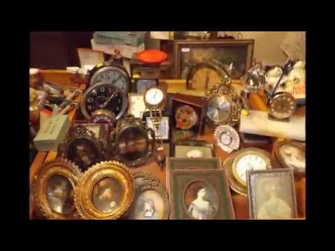 Carroll Gardens, Brooklyn Estate Sale-Lifelong Collector-Lucky Rabbit Estate Sales