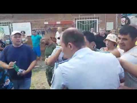 поведение сотрудника полиции Антонова В В   Таганрог