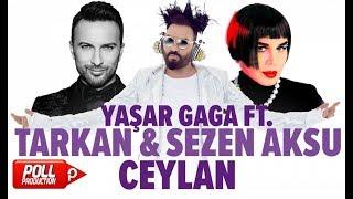 Yaşar Gaga Ft  Tarkan, Sezen Aksu   Ceylan   Bass Boosted Remix Video