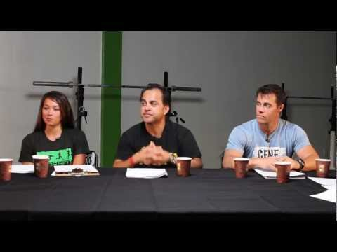 The Again Faster Business Panel - Leases, Permits & Zoning