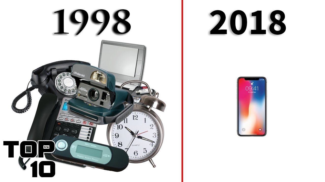 Top 10 Ways The Internet Has Changed The World