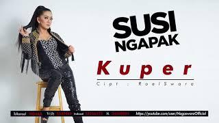 Susi Ngapak - Kuper (Official Audio Video)
