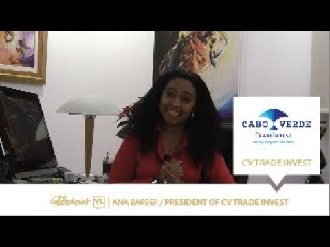 Top executive: Ana Barber, President of CV Trade Invest interviewed by Voices of Leaders