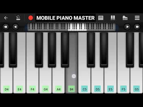 Aye Khuda Tune Mohabbat Ye Banai Kyun Hai Piano|Piano Lessons|Piano Keyboard|Piano Music|Learn piano