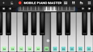 Aye Khuda Tune Mohabbat Ye Banai Kyun Hai Piano|Piano Lessons|Piano Keyboard|Piano Music|Learn piano
