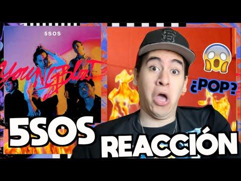 5 Seconds of Summer - Youngblood | Album REACCIÓN