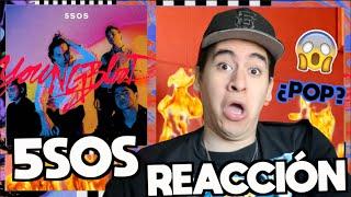 Baixar 5 Seconds of Summer - Youngblood | Album REACCIÓN