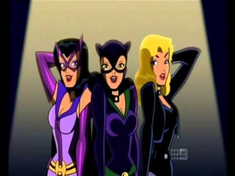 Birds of Prey - Musical [Subs Dual Español/English]