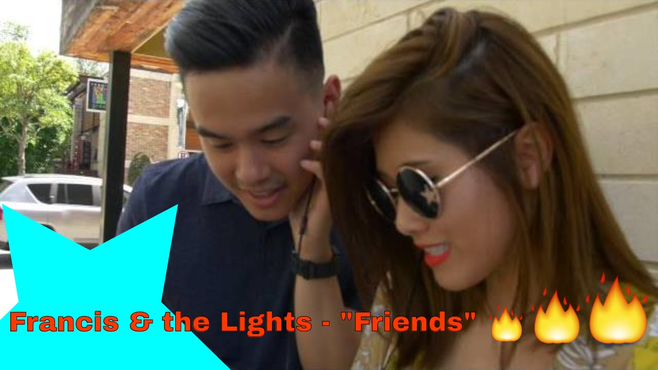 Francis And Lights Friends