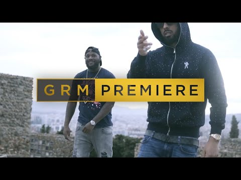 Clue ft. Skeamer - Take Em Away [Music Video] | GRM Daily