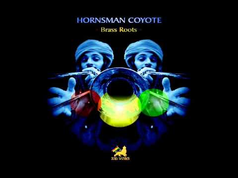 Hornsman Coyote - Rastaman brass
