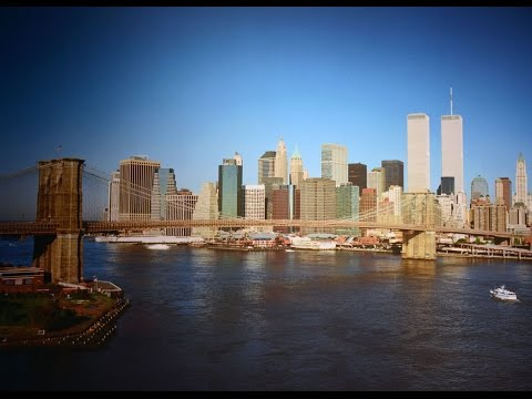 remembering the World Trade Center 1973-2001