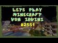 Let's Play Minecraft - Folge 2551 - Nur noch 999.999 Reihen weiter....