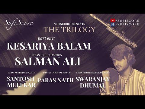 Kesariya Balam |Salman Ali, Santosh Mulekar, Paras Nath, Swaranjay Dhumal| Rajasthani song | Lokgeet