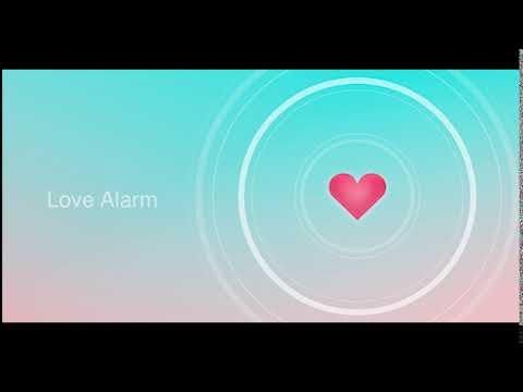 Love Alarm Notification Sound