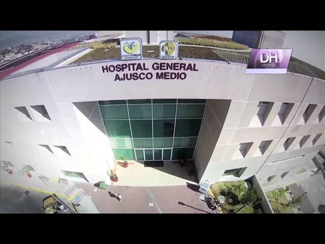 DH Noticias Emisión 1 2015