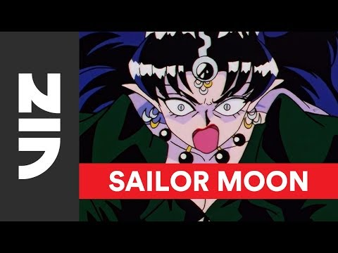 Sailor Moon Sailor Stars, Part 1 On Blu-ray/DVD | Nehalennia's Shattered | VIZ