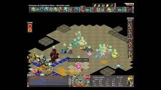 [Dofus] Capitaine Meno Score 300 + Blitz / Pusi !