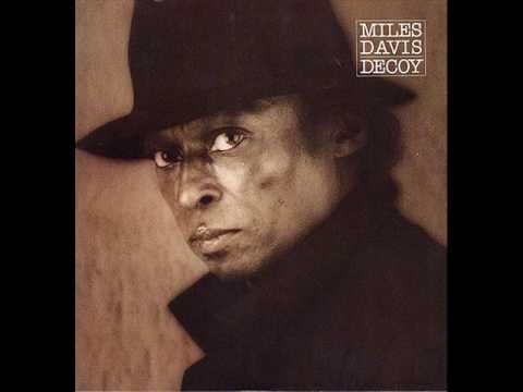 "Miles Davis ""What It Is"" (Decoy) 1984"