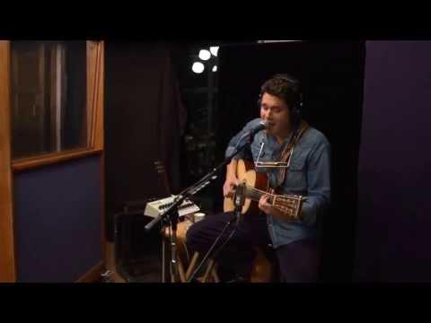 John Mayer - 2013 G+ Hangout - Something Like Olivia HD