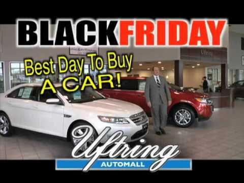 Uftring Automall - DOORBUSTERS!