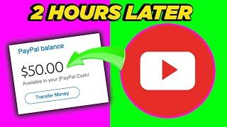 Earn $600+ per month watching videos online straight to your paypal account instantly with 20+ other methods of getting paid! this is a free & worldwide meth...