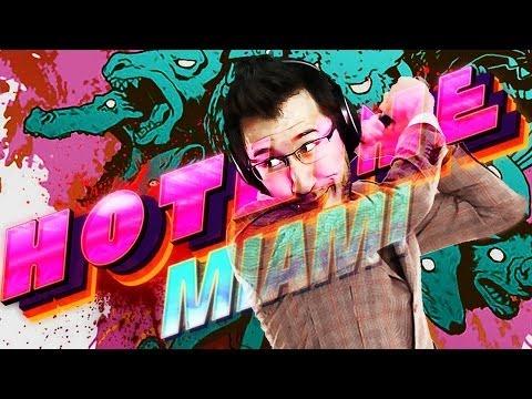Hotline Miami: BLOODY GOOD FUN