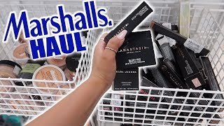 Come Shopping With Me At MARSHALLS For MAKEUP DEALS !! HAUL