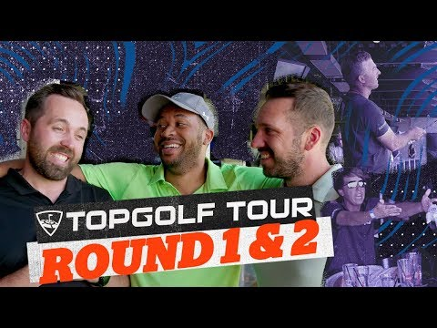Who Will Advance To The Semis? $50,000 On The Line | 2019 Topgolf Tour