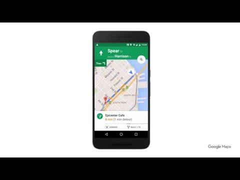 Google Maps: No signal? No problem. Navigate Memorial Day weekend offline