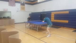 Table tennis 02172019 part 3