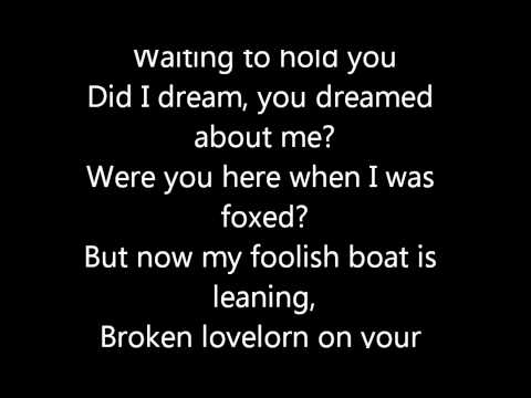 Song To The Siren. Tim Buckley with Lyrics