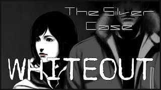 The Silver Case - New Chapters - Whiteout (25th Ward Prologue)
