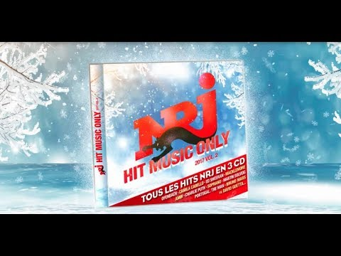 NRJ HITS MUSIC ONLY 2017 vol2 - Sortie commerciale le 24 novembre 2017