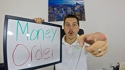 What is a money order