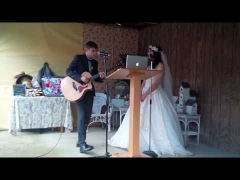 Down by the River - Original - Jacob and Lynaya Cooper's Wedding Song