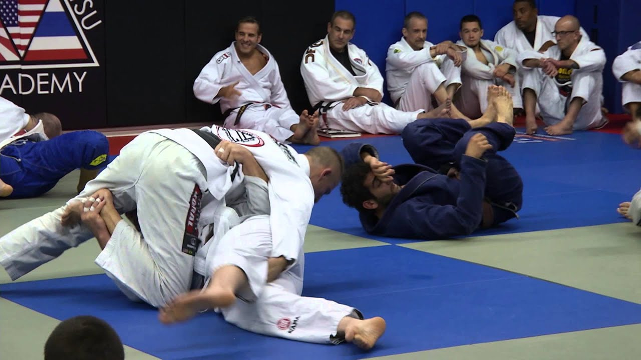 I Went For My Brown Belt, And All I Got Was This Faixa Marrom