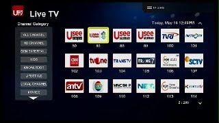 Download Video Usee TV Paket Indihome 3P MP3 3GP MP4