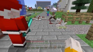 Minecraft Xbox - Crystal Waters [67]