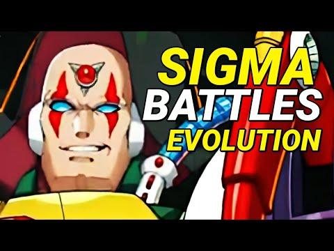 Evolution of Sigma Battles 1993-2018