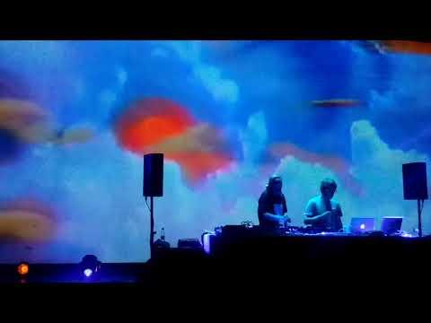 The Orb en Centro Cultural San Martin - Mutek Buenos Aires 2018 Mp3