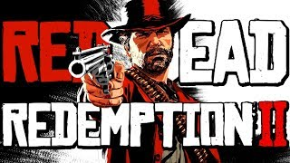 W KOŃCU JEST! | Red Dead Redemption 2 [#1][PREMIERA]