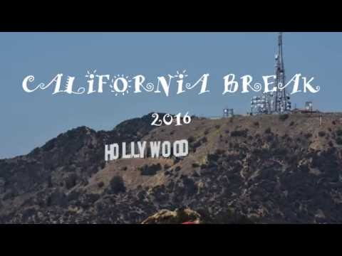 California Break - #2 - Los Angeles