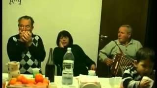 UCCIO CASARANO e CICI CAFARO  la cerva